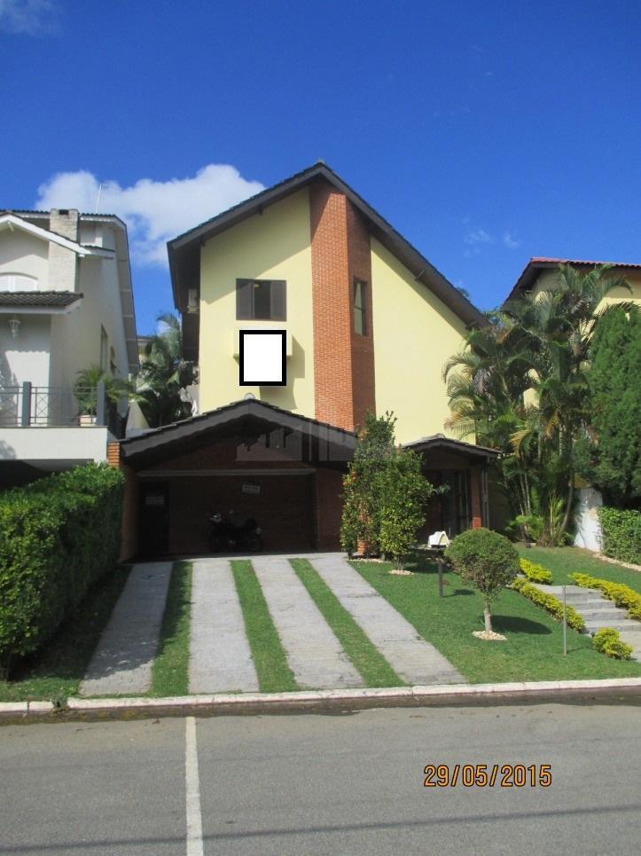 Casa residencial para locação, Alphaville, Santana de Parnaíba.
