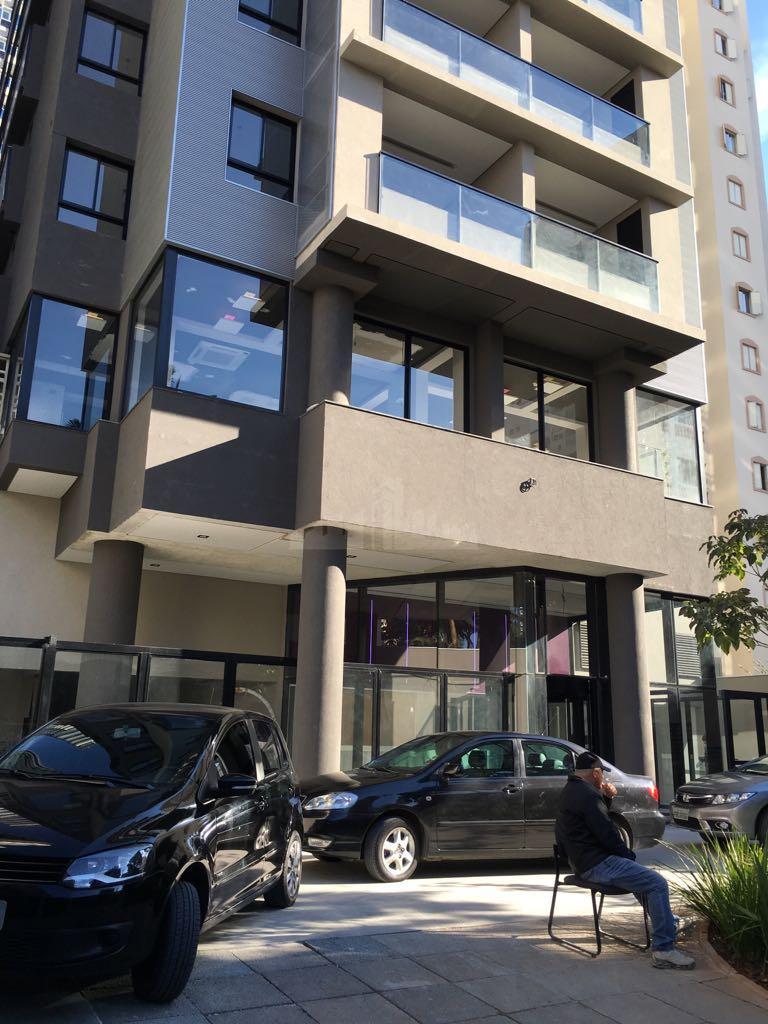 Vila Olímpia - Venda Apartamento 56,12m2 de 01 dormitorio com 01 vaga