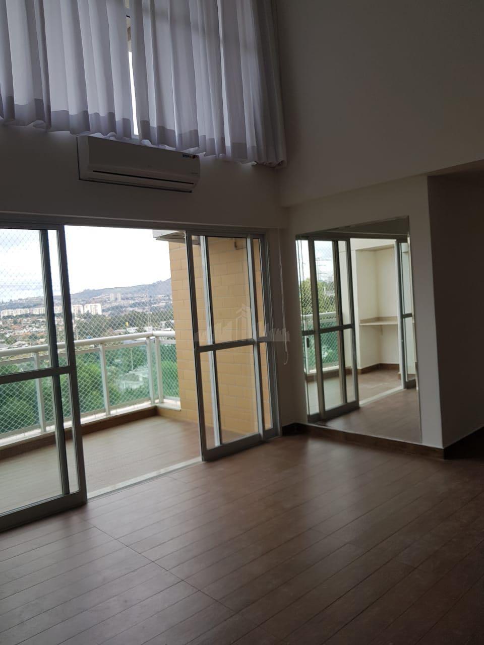 Apartamento residencial para locação, Alphaville, Santana de Parnaíba.
