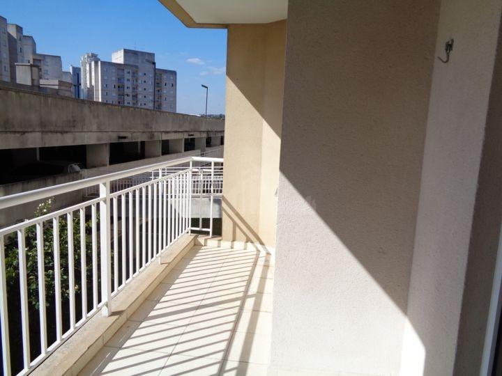 Apartamento residencial para locação, Barueri, Barueri.