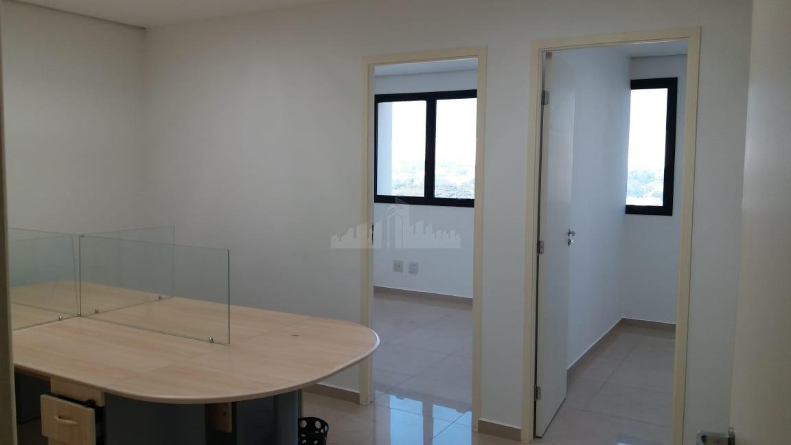 Conjunto comercial 44,00 m² - VENDA - Moema - São Paulo.
