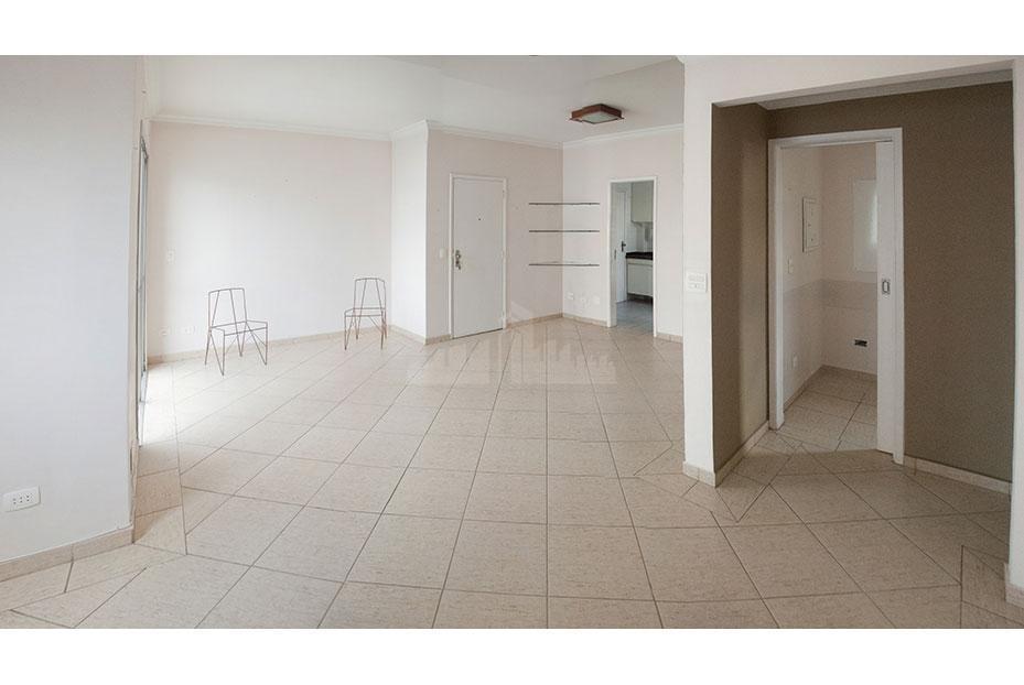 Apartamento de 88 m² , 2 dormitórios , 1 vaga de garagem no Itaim Bibi