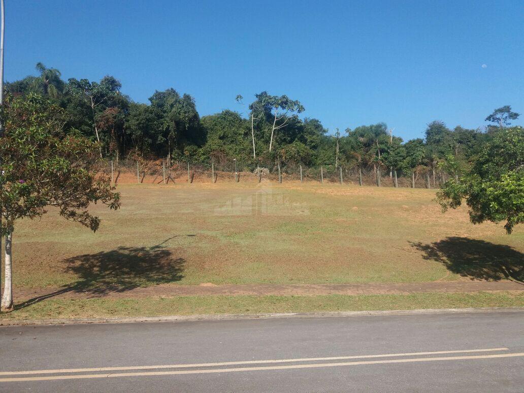 Terreno residencial à venda, Colinas da Anhangüera, Santana de Parnaíba.