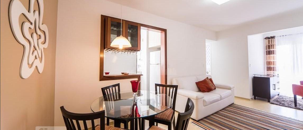 Apartamento 41 m² no Itaim Bibi