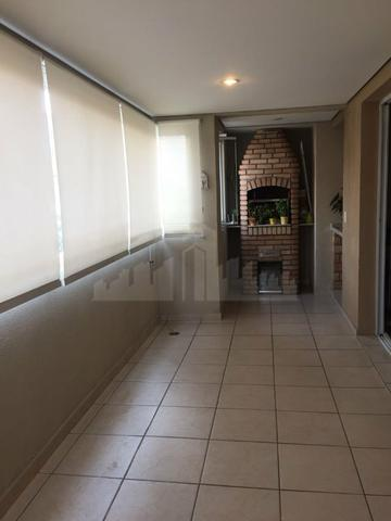 Apartamento com 4 dormitórios à venda, 125 m² por R$ 1.272.000 - Brooklin Paulista - São Paulo/SP