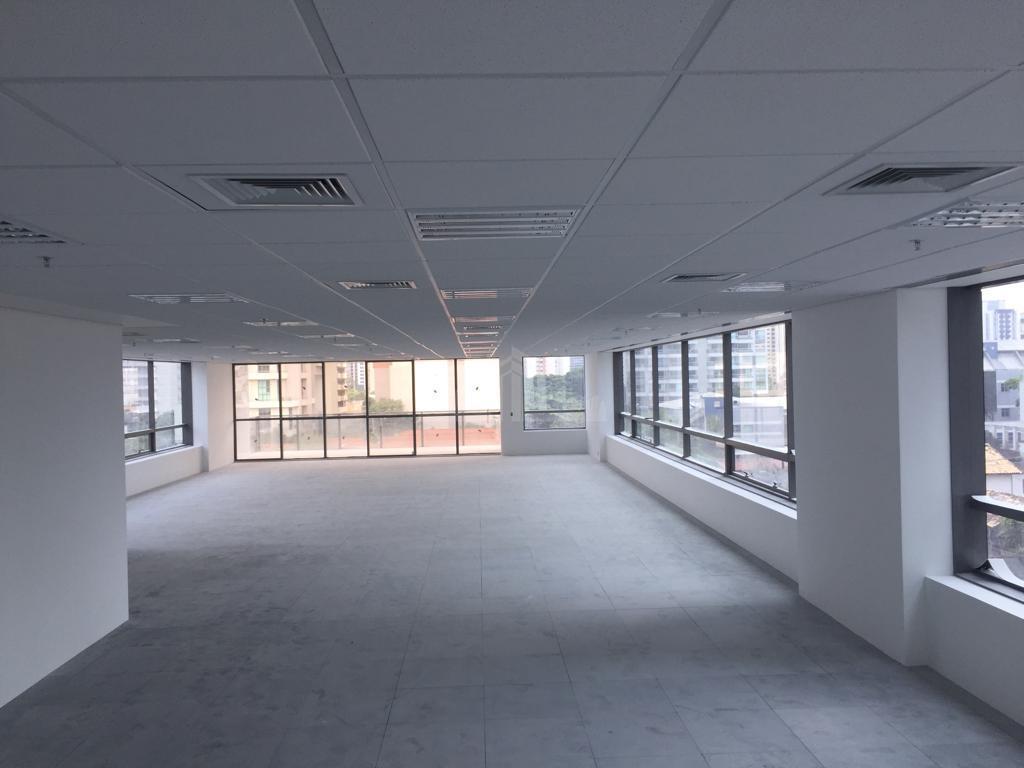 o edifício itaporanga, é um imóvel novo de altíssimo padrão com auditório automatizado para 56 pessoas,...