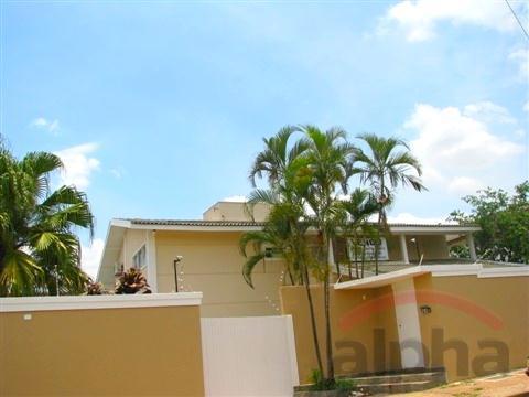 Casa residencial à venda, Parque Ortolândia, Hortolândia.