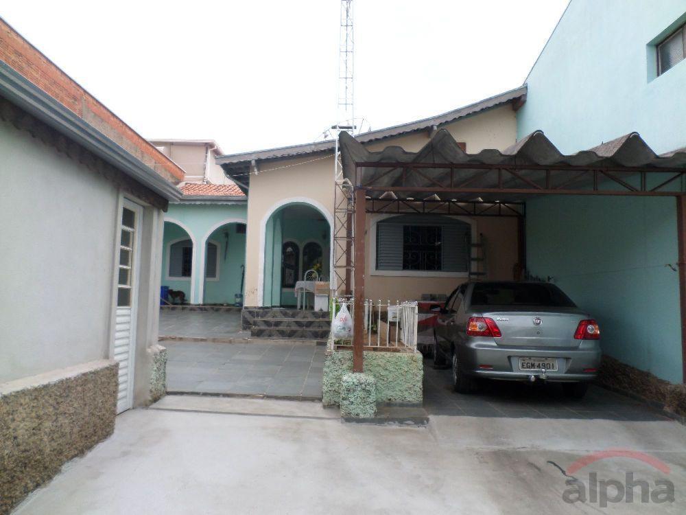 Casa residencial à venda, Jardim Novo Ângulo, Hortolândia.