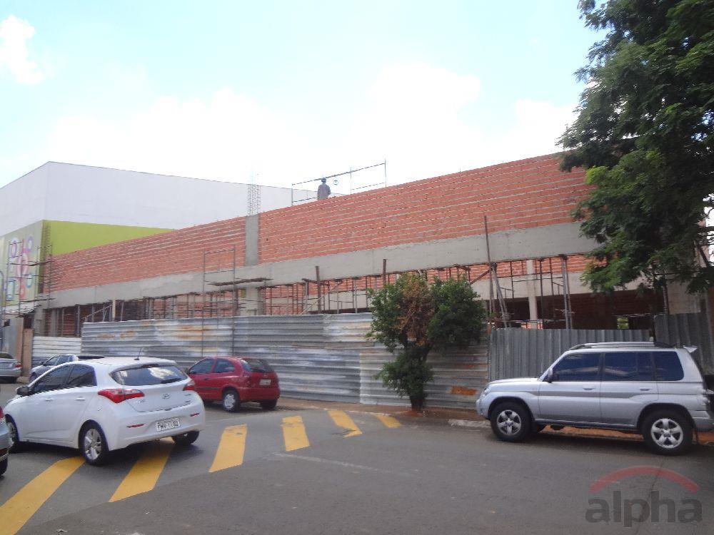 Salão comercial para locação, Remanso Campineiro, Hortolândia.