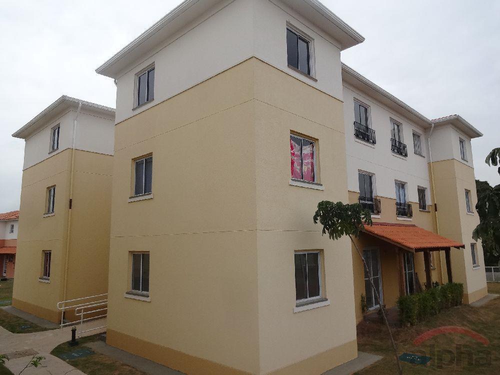Apartamento residencial à venda, Jardim Interlagos, Hortolândia.