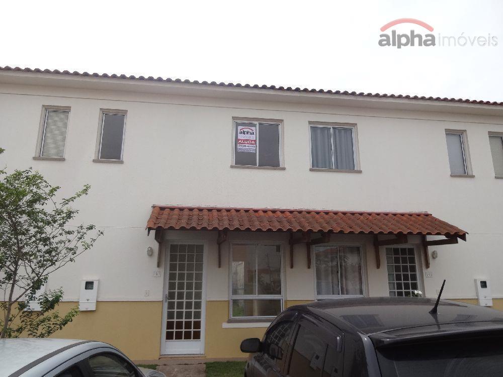 Casa residencial para venda e locação, Jardim Interlagos, Hortolândia - CA4660.