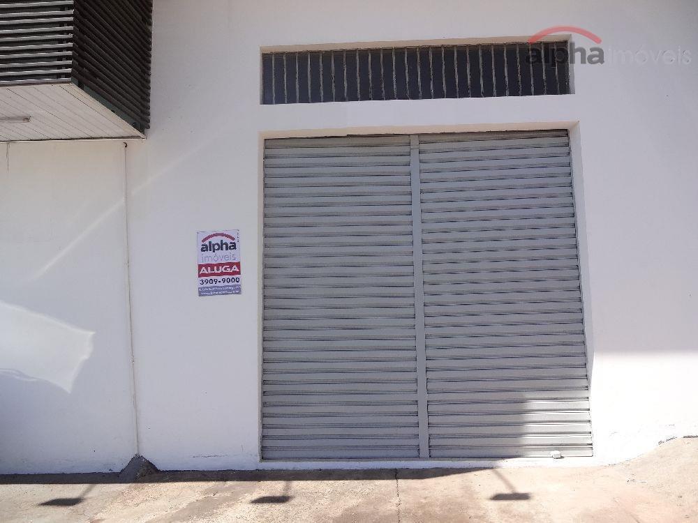 Salão comercial para locação, Parque dos Pinheiros, Hortolândia.
