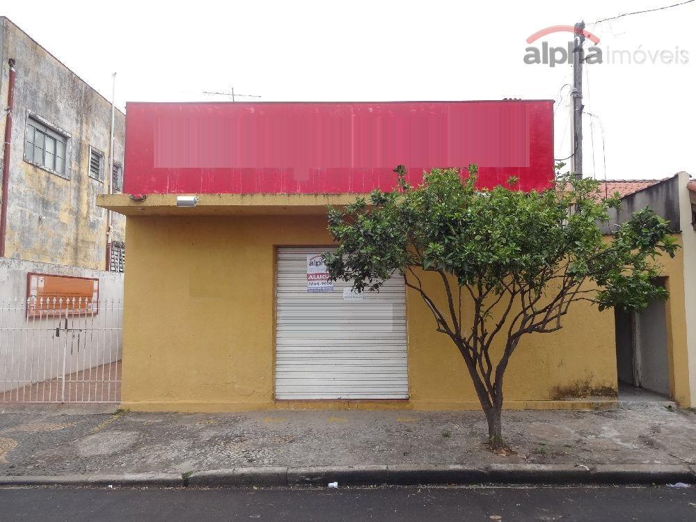 Sala  comercial para locação, Jardim Nova Veneza, Sumaré.