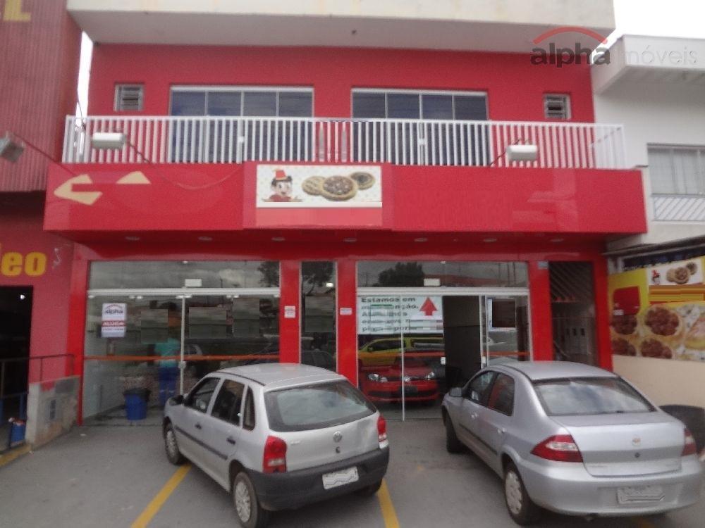Salão comercial para locação, Jardim Santa Rita de Cássia, Hortolândia.