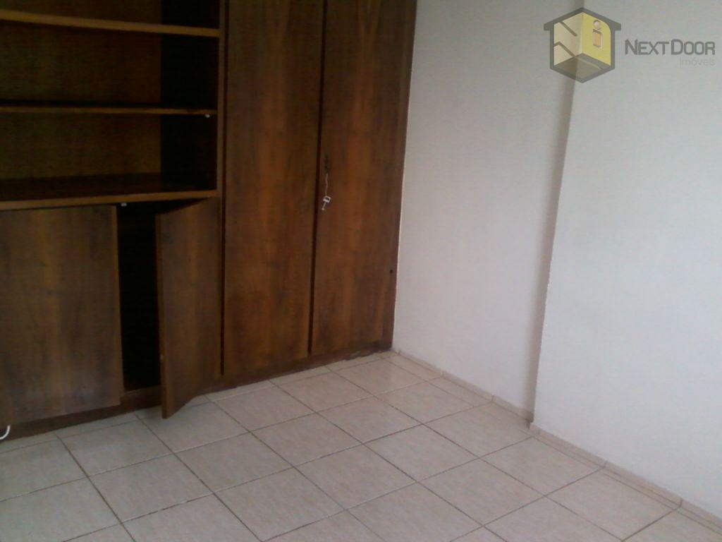 Kitnet residencial para locação, Centro, Campinas - KN0027.