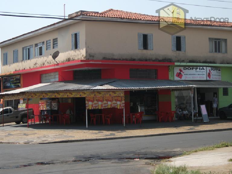 Prédio comercial à venda, Jardim Campos Elíseos, Campinas - PR0002.