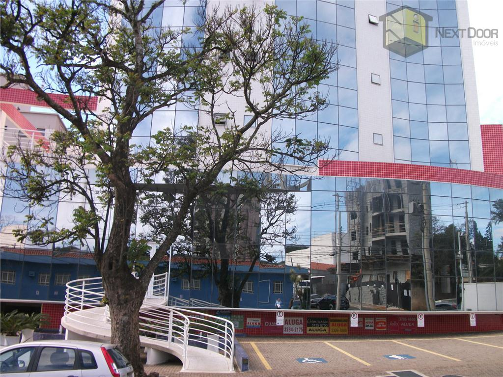 Sala comercial para locação, Jardim Guanabara, Campinas - SA0008.