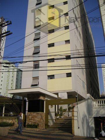 Apartamento residencial para locação, Cambuí, Campinas - AP0121.