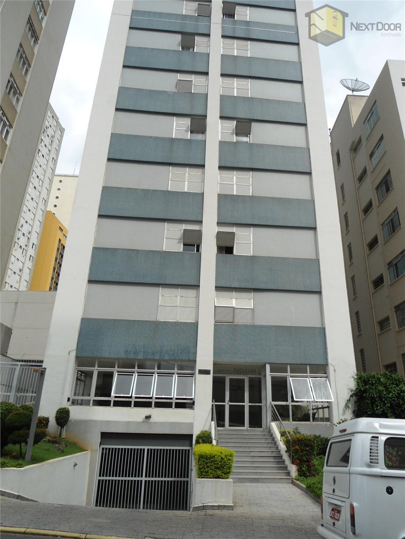 Apartamento residencial para locação, Cambuí, Campinas - AP0155.