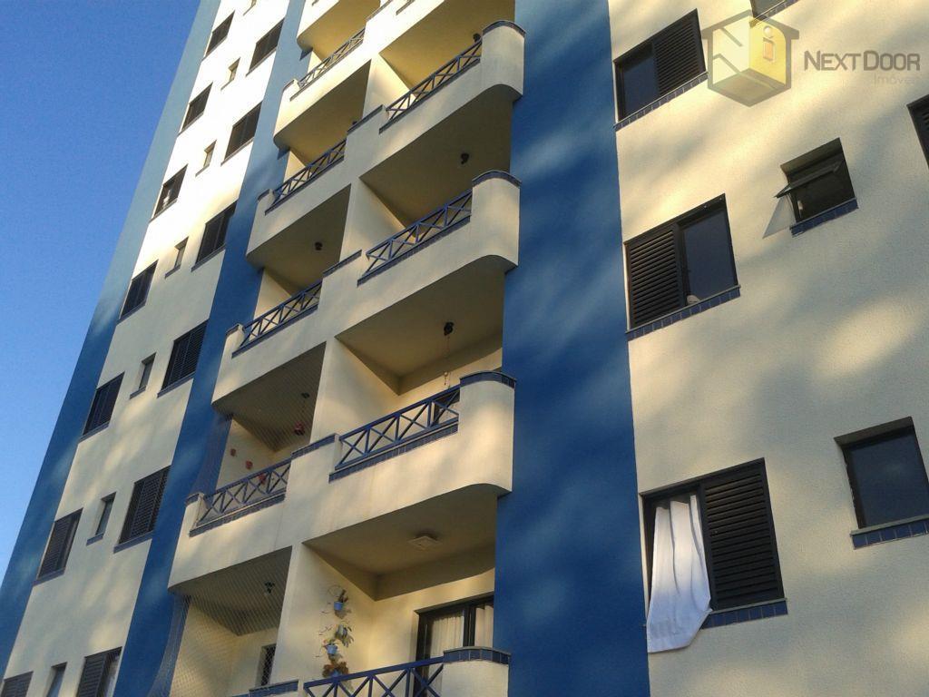 Apartamento residencial para locação, Taquaral, Campinas.