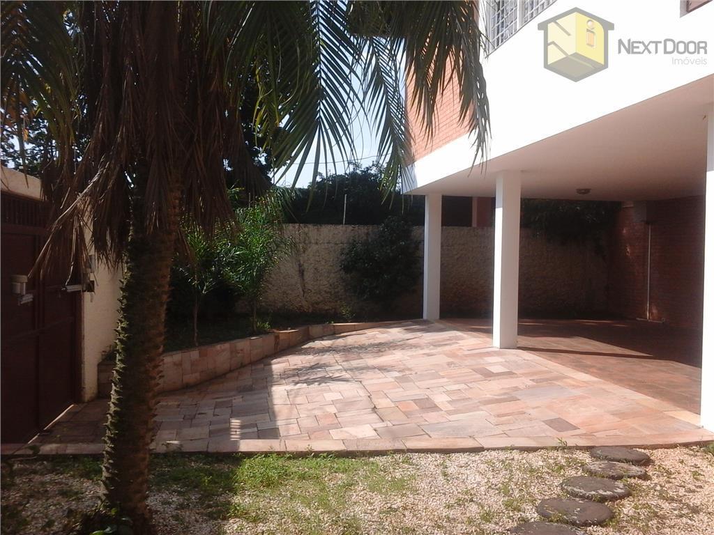Casa comercial para venda e locação, Nova Campinas, Campinas - CA0350.
