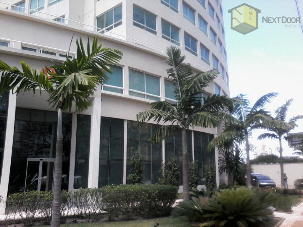 Sala comercial para locação, Cambuí, Campinas - SA0050.