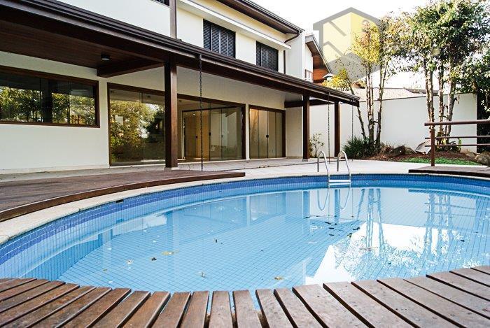 Casa residencial à venda, Barão Geraldo, Campinas - CA0393.