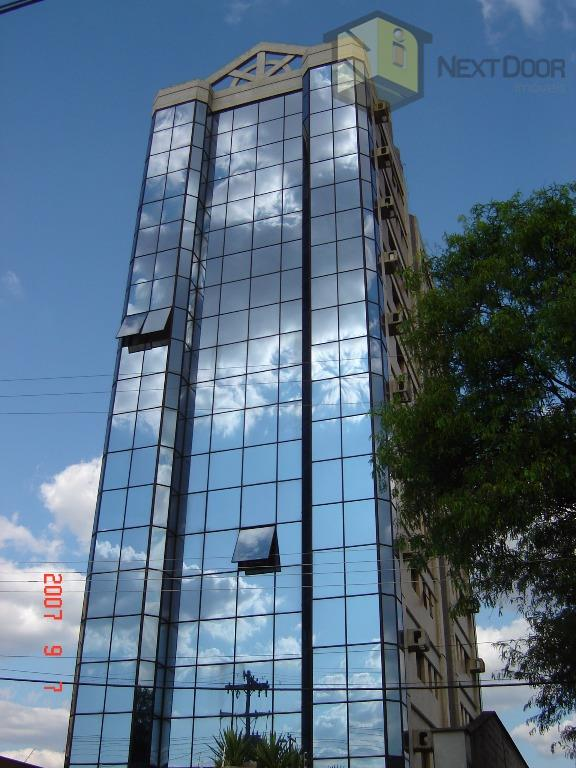 Sala comercial à venda, Taquaral, Campinas - SA0070.