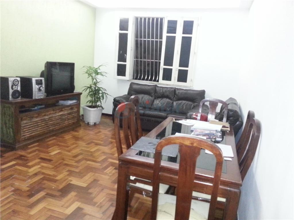 Apartamento residencial à venda, Copacabana, Rio de Janeiro - AP0682.