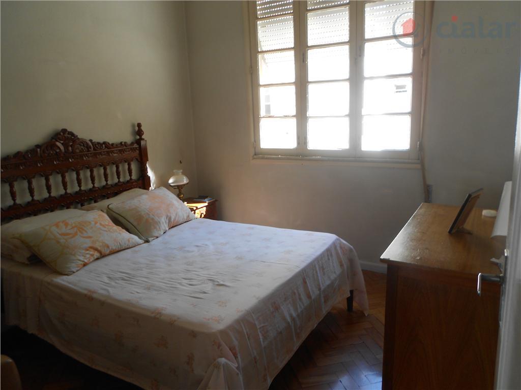 Apartamento residencial à venda, Botafogo, Rio de Janeiro - AP0867.