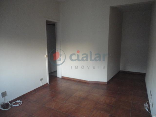 Apartamento residencial para venda e locação, Flamengo, Rio de Janeiro - AP0690.