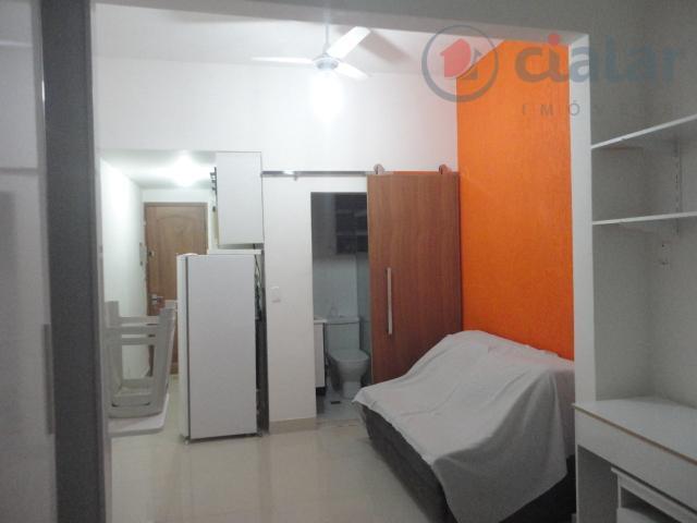 Apartamento residencial para locação, Botafogo, Rio de Janeiro - AP1328.