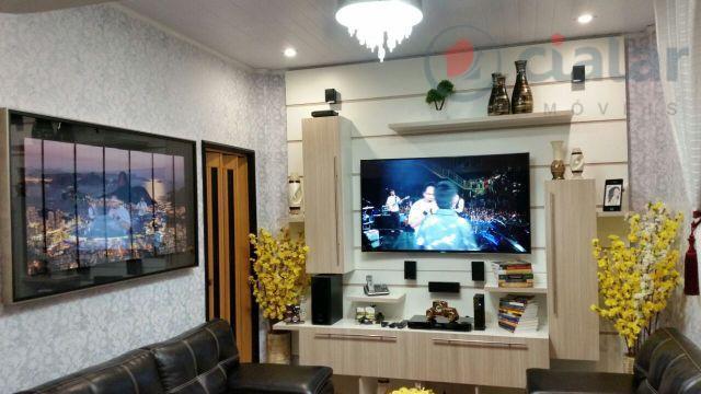 Apartamento residencial à venda, Glória, Rio de Janeiro - AP1466.