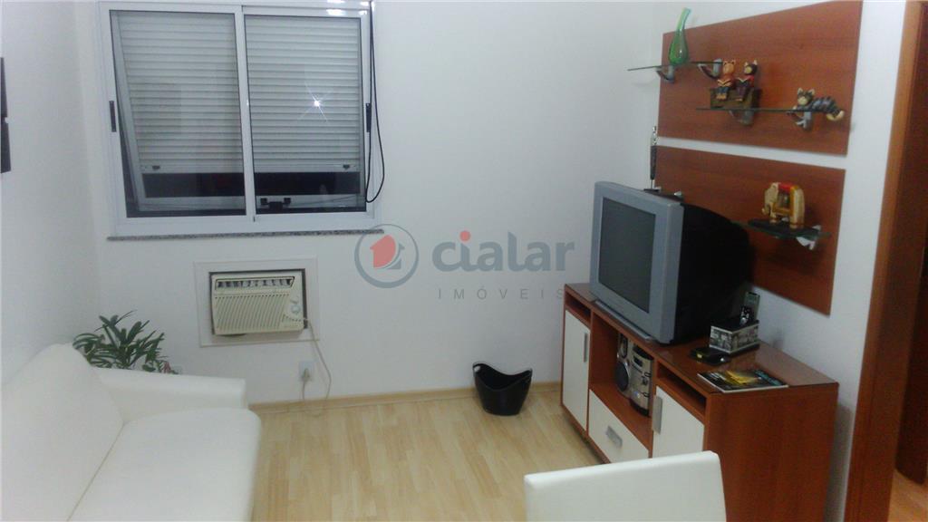 Apartamento residencial à venda, Copacabana, Rio de Janeiro - AP1534.