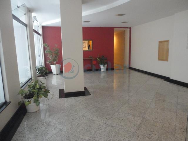 Apartamento residencial para locação, Botafogo, Rio de Janeiro - AP1373.