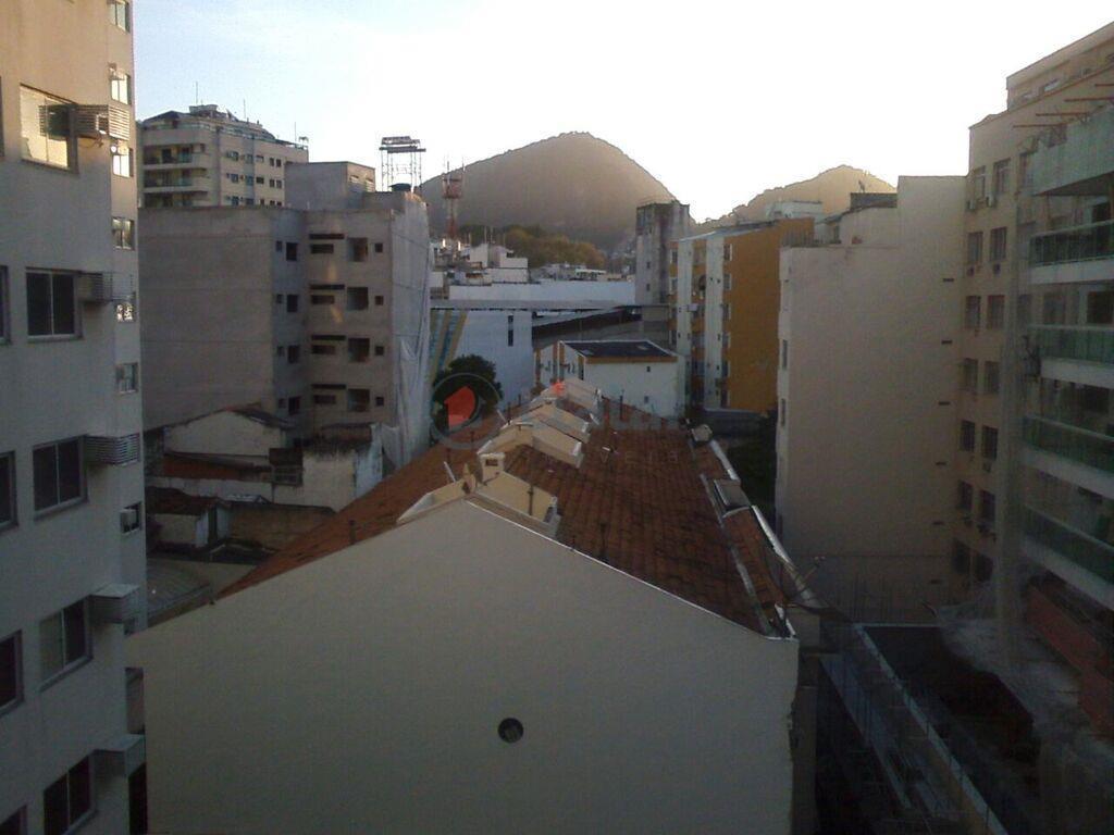 Apartamento residencial à venda, Botafogo, Rio de Janeiro - AP1602.