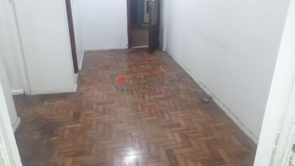Apartamento residencial à venda, Catete, Rio de Janeiro - AP1489.