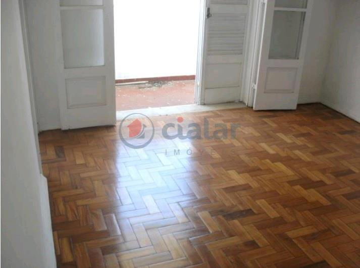Apartamento residencial à venda, Botafogo, Rio de Janeiro - AP1768.