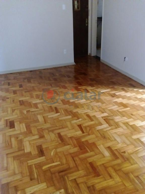 Apartamento residencial à venda, Botafogo, Rio de Janeiro - AP1789.