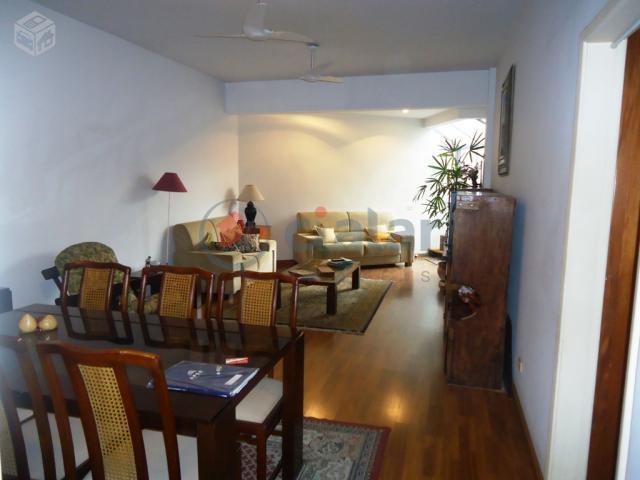 Apartamento residencial à venda, Urca, Rio de Janeiro - AP1357.