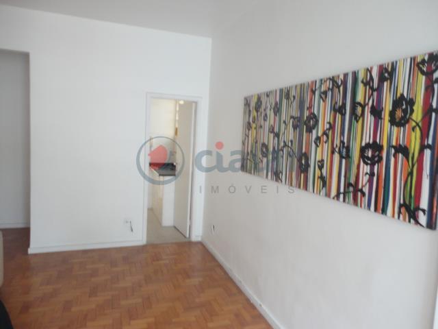Apartamento residencial à venda, Humaitá, Rio de Janeiro - AP1817.
