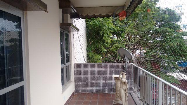 Apartamento residencial à venda, Botafogo, Rio de Janeiro - AP1755.