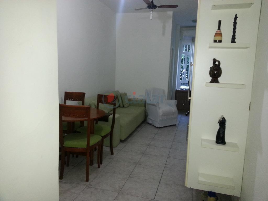 Apartamento residencial à venda, Botafogo, Rio de Janeiro - AP1908.