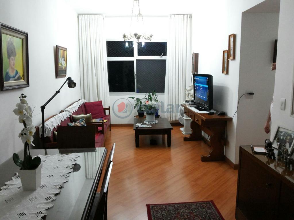 Apartamento residencial à venda, Botafogo, Rio de Janeiro - AP1925.