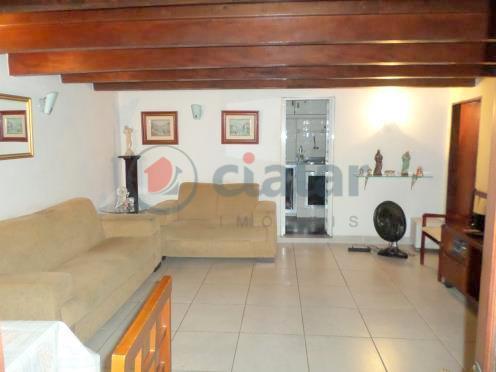 Casa em Botafogo  -  Rio de Janeiro - RJ