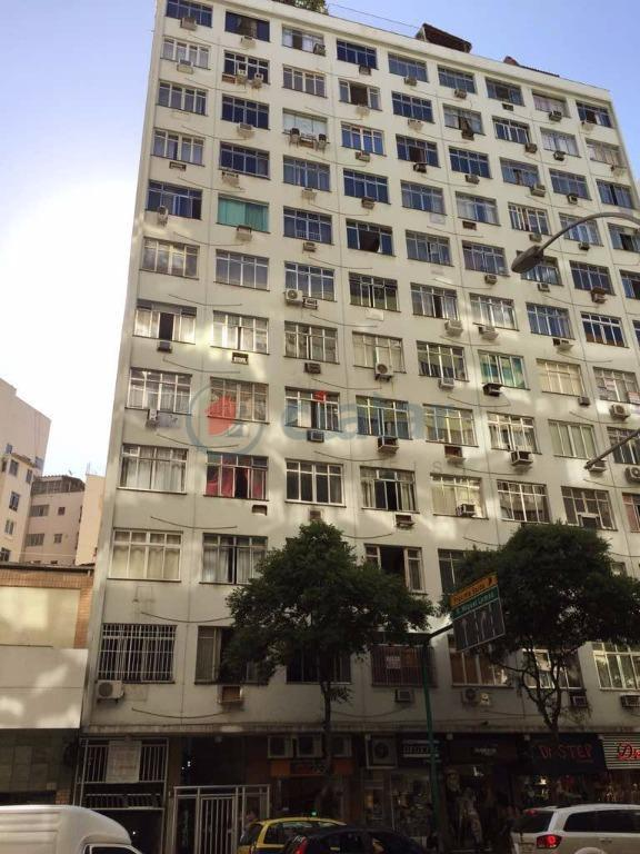 Apartamento residencial à venda, Copacabana, Rio de Janeiro - AP1962.