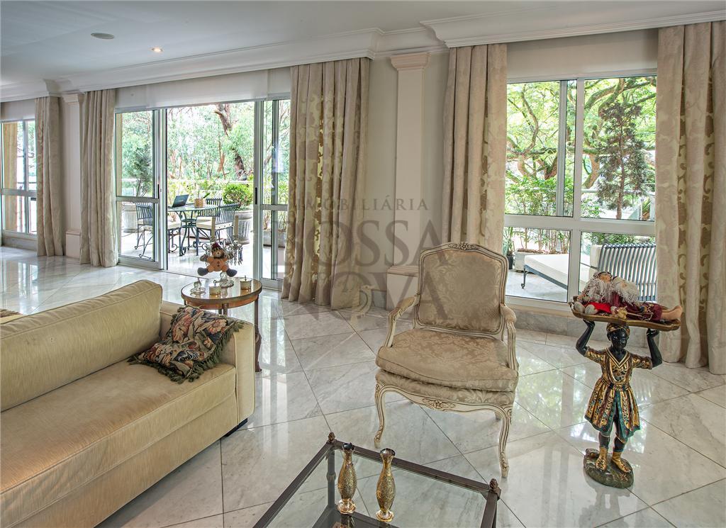 Apartamento de 4 dormitórios à venda em Jardim Guedala, São Paulo - SP