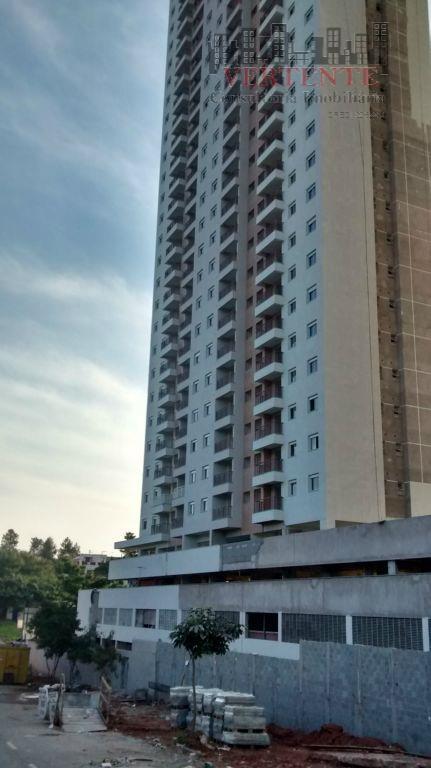 Apartamento residencial à venda, Alphaville, Barueri - AP0414.