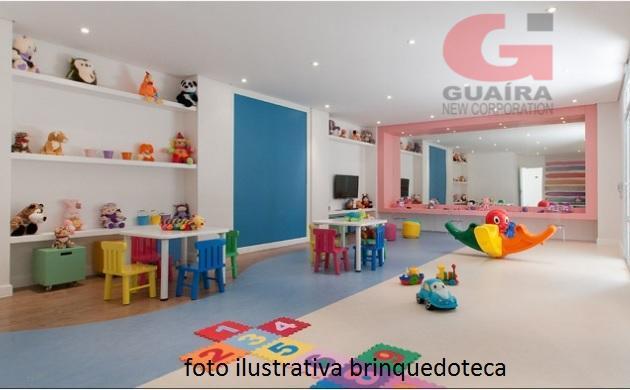 Apartamento de 2 dormitórios à venda em Independência, São Bernardo Do Campo - SP