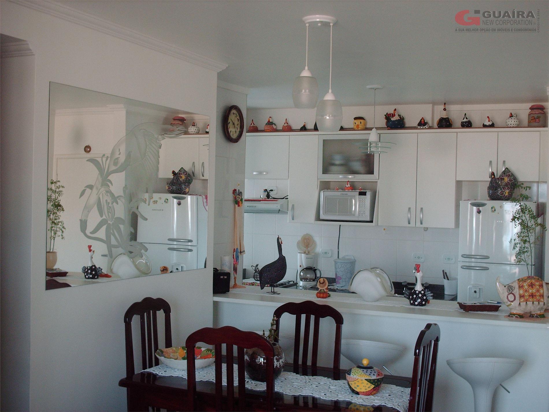 Apartamento de 3 dormitórios à venda em Taboão, São Bernardo Do Campo - SP